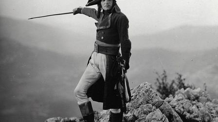 Screen-next-the-Sea will screen Napoléon; a 1927 silent French epic written, produced, and directed