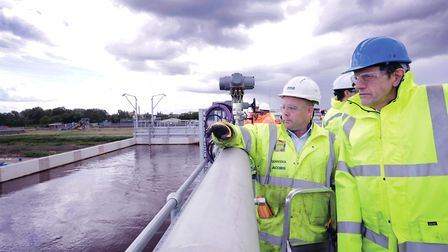 Picture: Anglian Water.