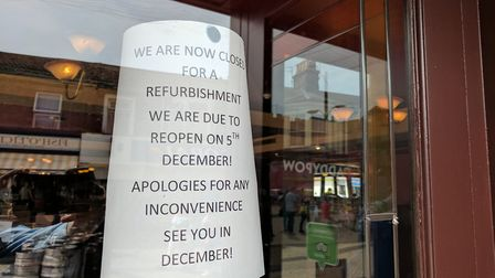 The pub will be shut for four months.The Troll Cart Wetherspoon pub in Great Yarmouth has closed for