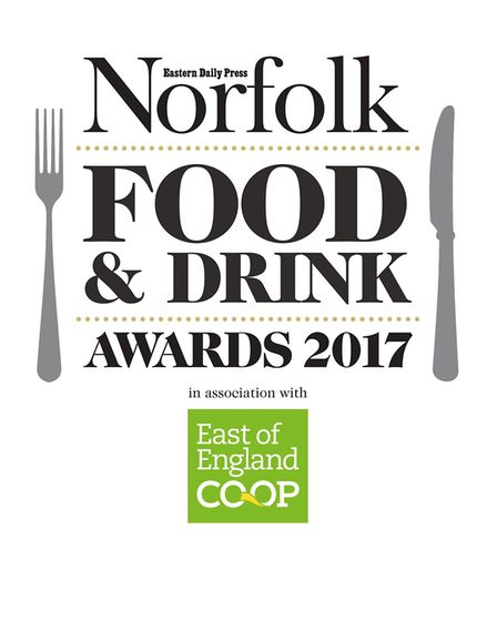The EDP Norfolk Food and Drink Awards 2017 will celebrate food and drink heroes from the county. Pic