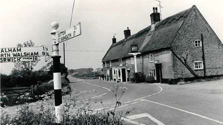 Our picture from June, 1969. Picture: Archant Library