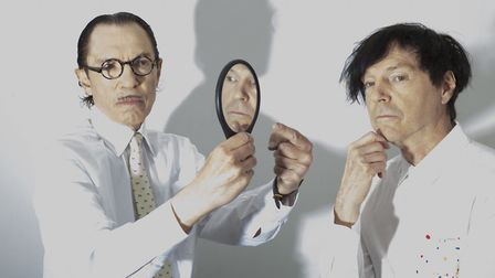 Sparks � aka siblings Ron and Russell Mael � who have influenced everyone from Morrissey to Franz Fe