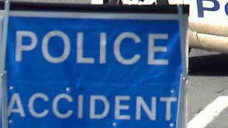 Police were called to a crash in Aylsham. Picture: Archant library.
