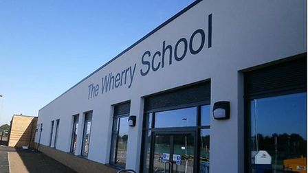 The new Wherry School in Norwich. Picture: Wherry School Trust