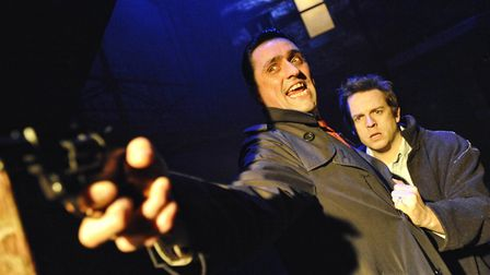 Norwich Theatre Royal new season. Pictured is the musical Blood Brothers. Photo: supplied by Norwich