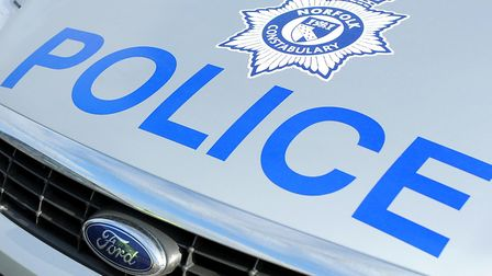 Three teenagers have been arrested in connection with drugs offences in Norwich. Picture: Archant Li