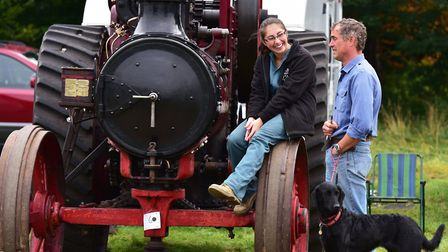 Sandringham Game and Country Fair.Picture: Nick Butcher