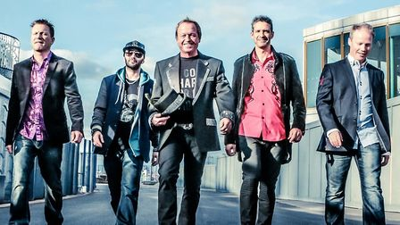 Level 42 will be at the 2017 Reload Festival at the Norfolk Showground. Photo: supplied by Reload F