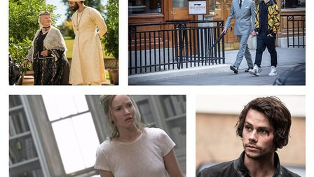 Don't miss film of September 2017. Photos: Focus Features/20th Century Fox/Paramount/Lionsgate