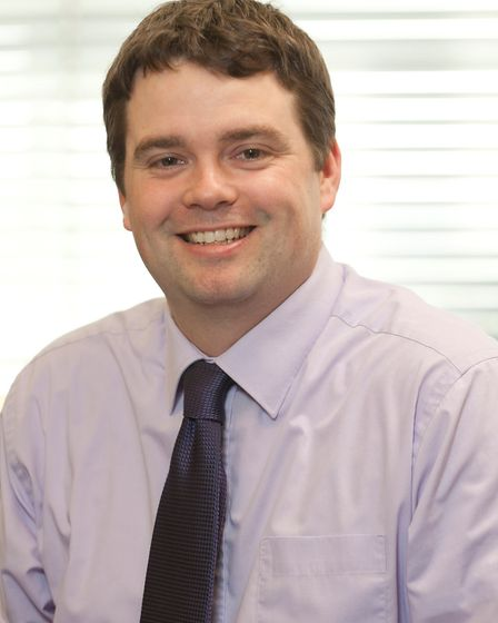 Chris Bell, who is the forecasting director at Weatherquest, based at the University of East Anglia,