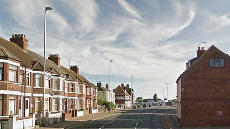 General view of North Quay, in Great Yarmouth. Photo: Google Maps
