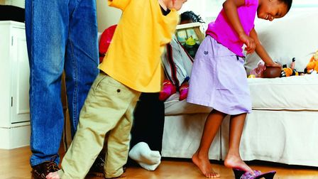 Norfolk County Council is planning to invest �12m in children's services. Pic: Norfolk County Counci