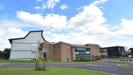 A scientific research park in Norwich opened its doors to children and adults over the weekend to ma
