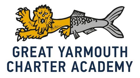 Great Yarmouth Charter Academy's logo. Picture: Inspiration Trust