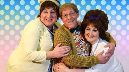 Hairspray is set to feature as part of the musical journey. Picture: Courtesy of Lowestoft Players