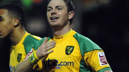 Jamie Cureton has embarked on a coaching career at Arsenal. Picture: Sportsbeat Images