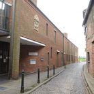 King's Lynn magistrates court. Picture: Chris Bishop