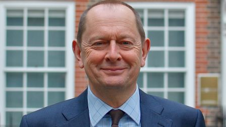 Anthony Smith, chief executive of Transport Focus. Picture: Transport Focus