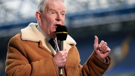 John Motson is ending his 50-year association with the BBC when he leaves the broadcaster at the end