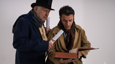 Norwich-based Planet Productions is going to be presenting Christmas Carol - The Musical in December