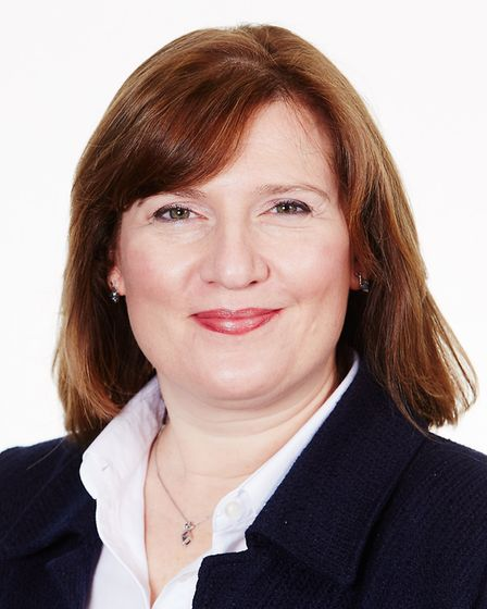 Abigail Trencher, partner and head of education at Birketts. Picture: Birketts