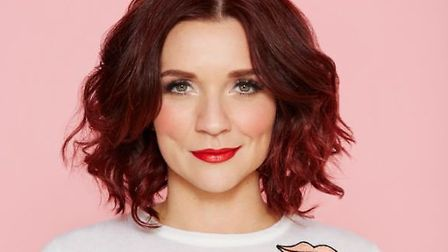 Great British Bake Off 2016 winner Candice Brown will appear at the Hometech Show at the Norfolk Sho