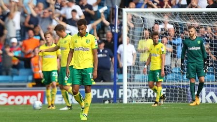 Norwich City's squad have had to wait a long time to get their Millwall thrashing out of their syste