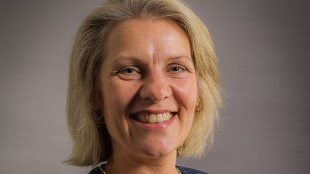 Melanie Craig. Picture: GREAT YARMOUTH AND WAVENEY CCG