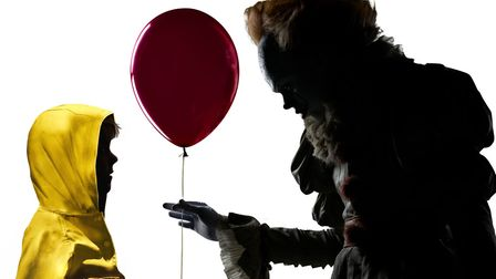 The eagerly anticipated adaptation of IT, Stephen King's epic novel about the evil clown Pennywise a