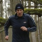 Running expert Neil Featherby wants people to get themselves checked out before starting running. Pi