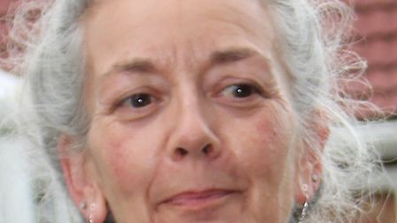 Sarah 'Topsy' Gardner, 60, from Sprowston Road in Norwich, who died after drowning in the River Wens