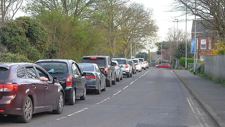 Stock image of traffic building. Picture: Chris Bishop