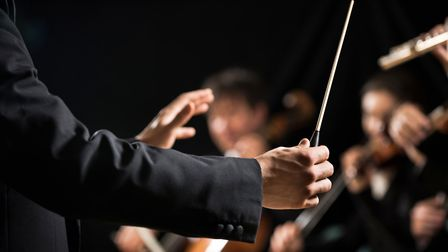 International orchestras and sought-after soloists feature in a new classical music series at Norwic