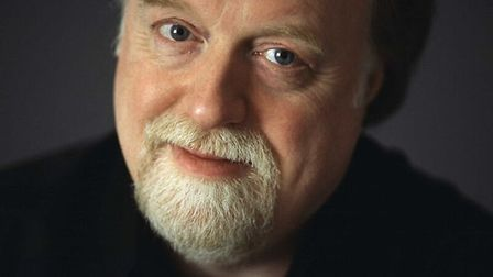 Pianist Peter Donohoe will be soloist for the visit of St Petersburg Symphony Orchestra. Photo: Subm