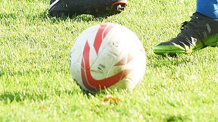 Thorpe United made it three wins out of three in Division One of the Norfolk Womens and Girls Leagu