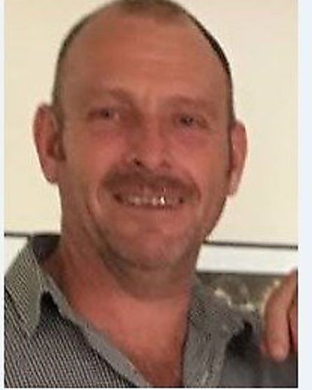 Nigel Kedar, from Clacton, Essex, who is missing. Picture: Courtesy of Norfolk Constabulary
