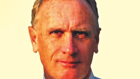 Mike Sands, Labour candidate for Bowthorpe. Pic: Labour Party.