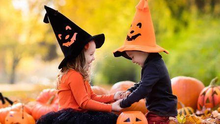 King's Lynn is hosting a Halloween trail. Picture: Thinkstock