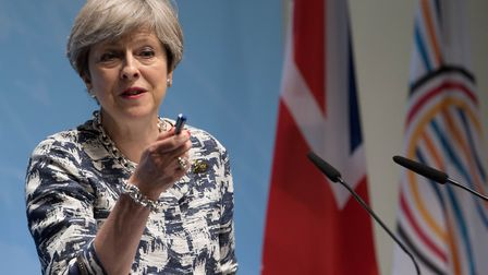 Could Mrs May use the conference to announce some new, eye-catching policies?