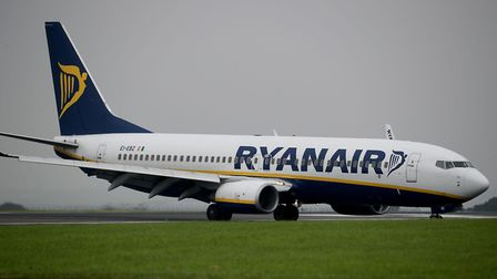 The Civil Aviation Authority is taking action against Ryanair over its flight cancellations saga. Pi
