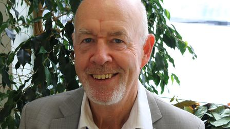 East Coast Community Healthcare has appointed Tony Osmanski as its new chairman. Picture: ECCH.