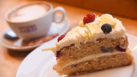 The No 33 Cafe Bar in Norwich has been voted one of the best places to have breakfast in the country