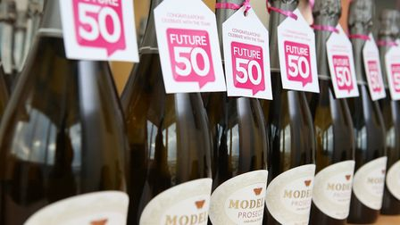 Applications are still open for the Future50 Class of 2018. Picture: Future50
