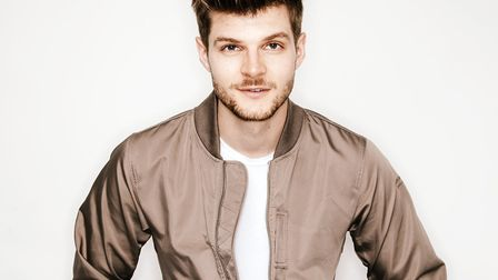 Jim Chapman (Picture: Supplied)
