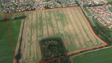Proposals for a new, mixed-use housing development in Swaffham are due to be discussed at a public m