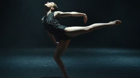 New work from Joss Arnott Dance is being premiered at the Jerwood DanceHouse on Ipswich Waterfront t