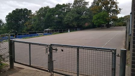 Brundall Primary School. Picture: Marc Betts