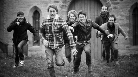 Hope & Social are coming to Norwich. Photo: Barnaby Aldrick