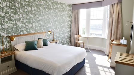 The Star Hotel in Gt Yarmouth is set to open its doors again after a major refurbishment.Picture: