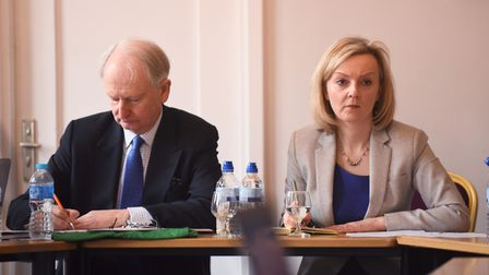 Sir Henry Bellingham and Elizabeth Truss will meet with transport secretary Chris Grayling to press